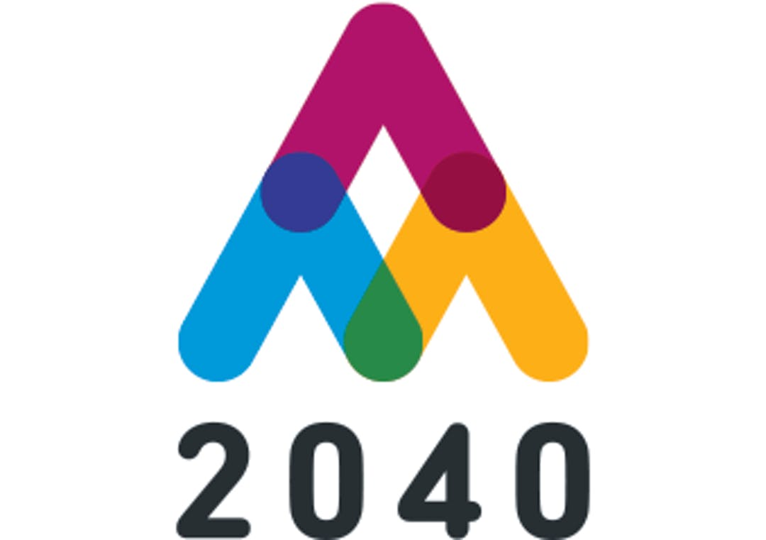 Alexandrina2040 logo