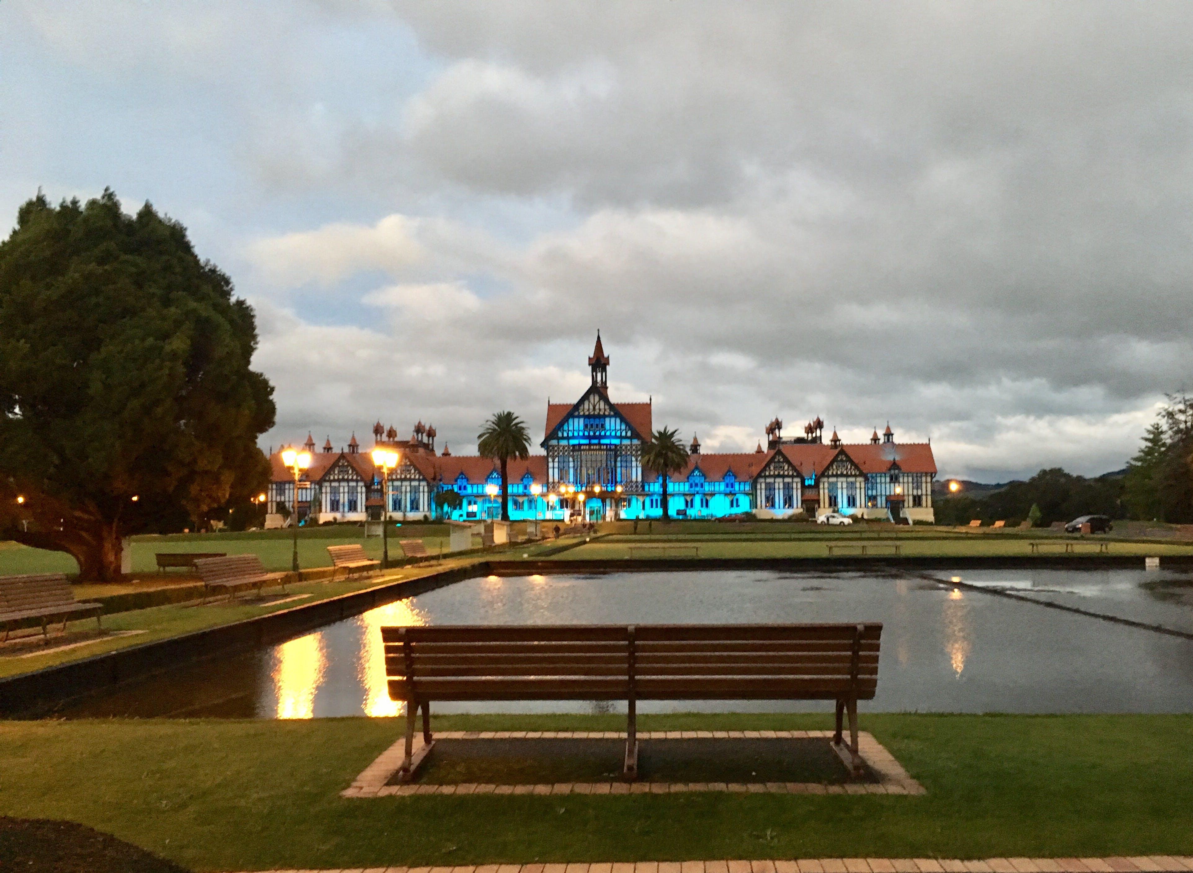#24 Beauty of Rotorua