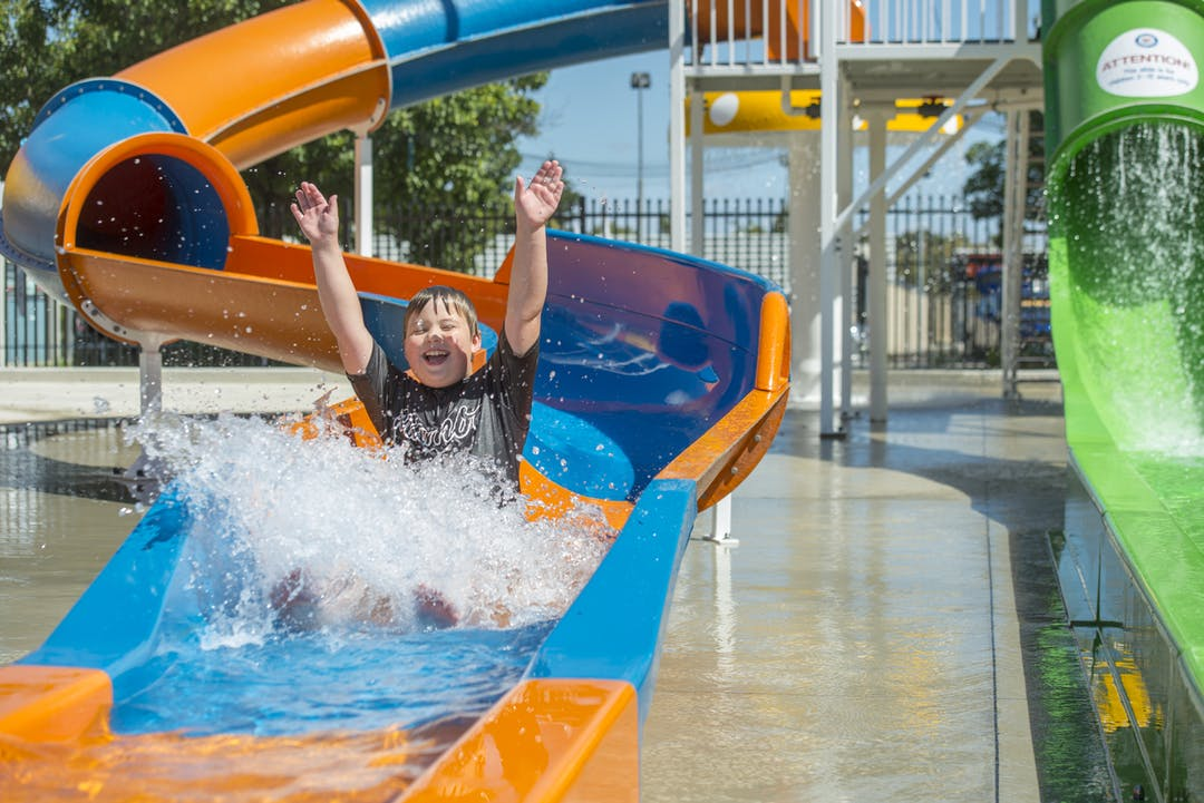 Draft Murray Bridge Swimming Centre - MASTER PLAN PROJECT