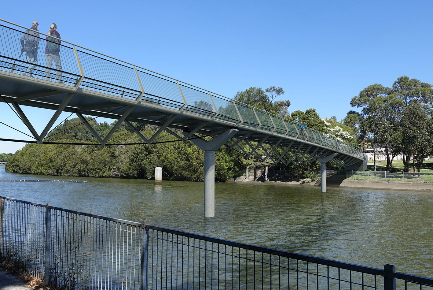 3 16 30 Karool Ave Bridge Community Consultation