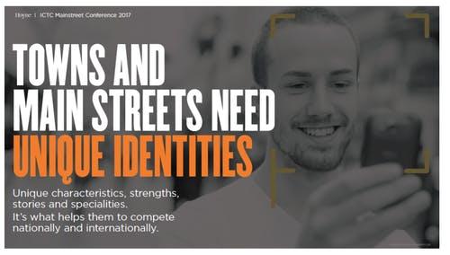 2. Unique Identities