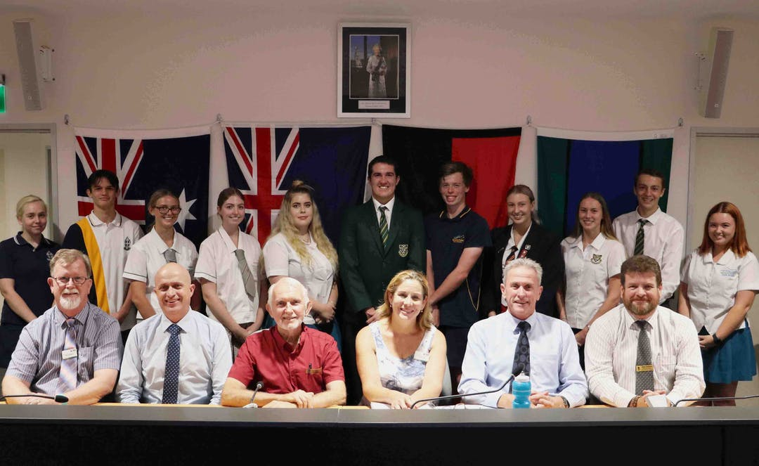 Tweed Shire Youth Council