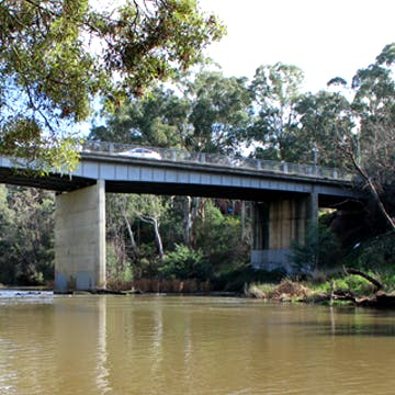 Warrandyte bridge 360x360px
