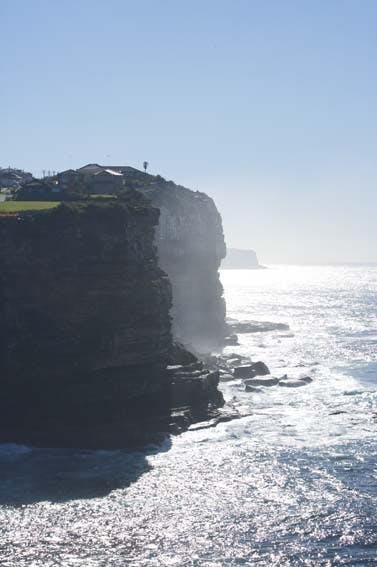 Waverley Cliffs