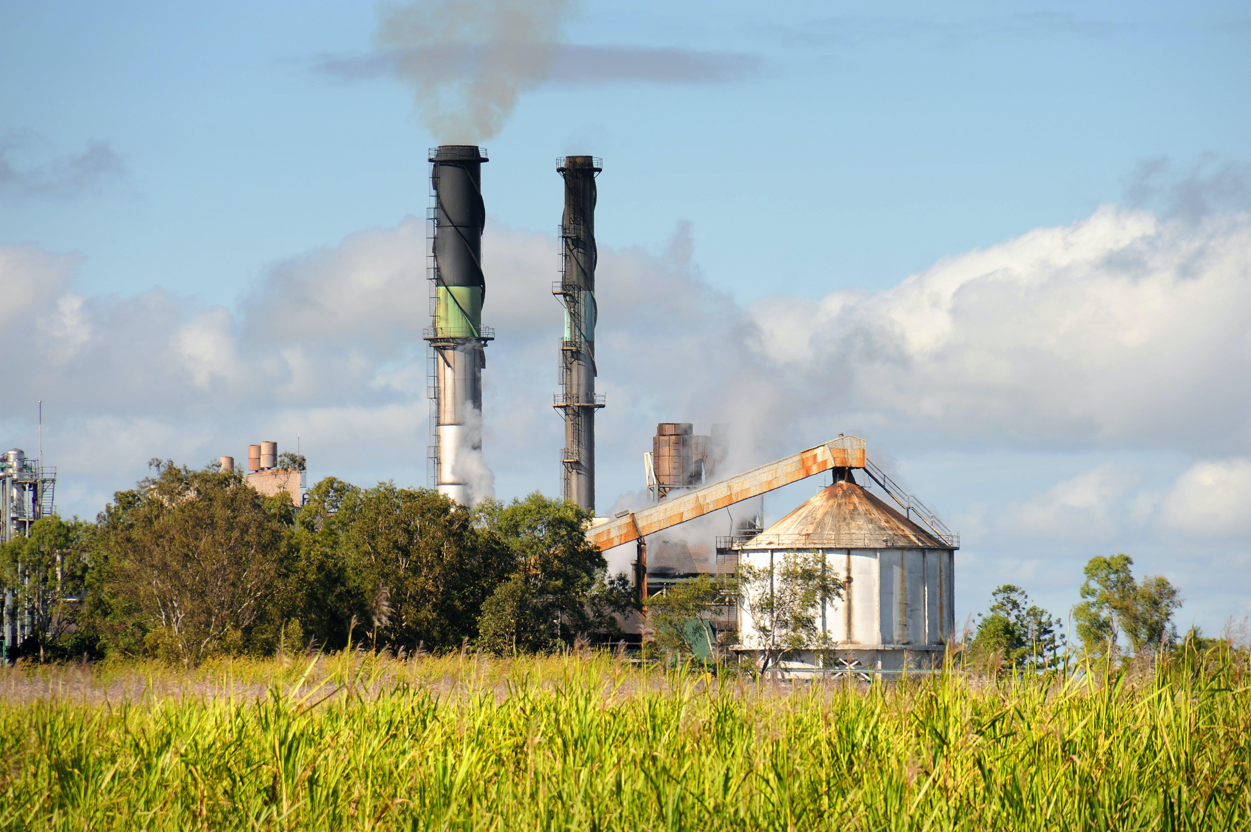 Proserpine Mill