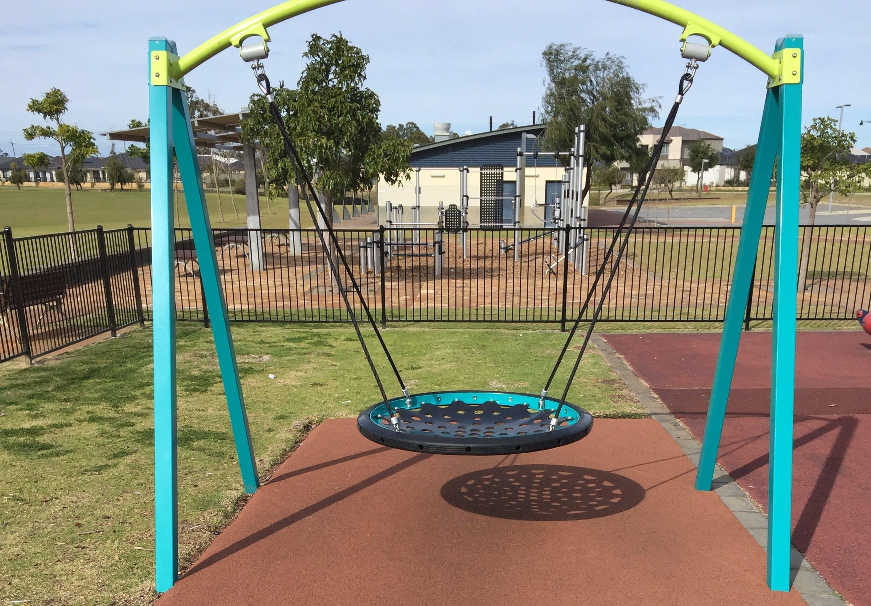 Botany Park Playground
