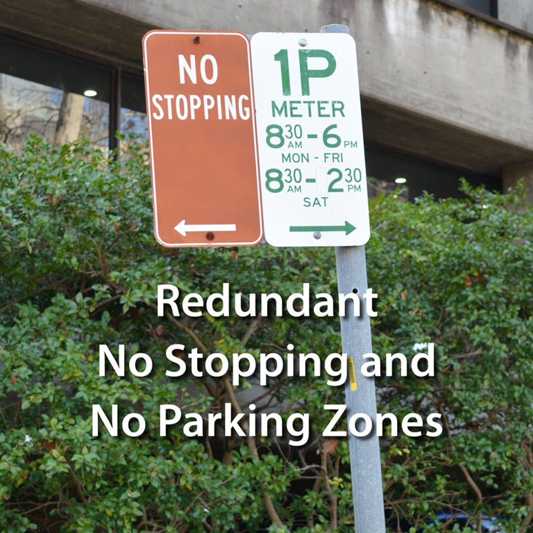 8. redundantnostoppingnoparkingzones