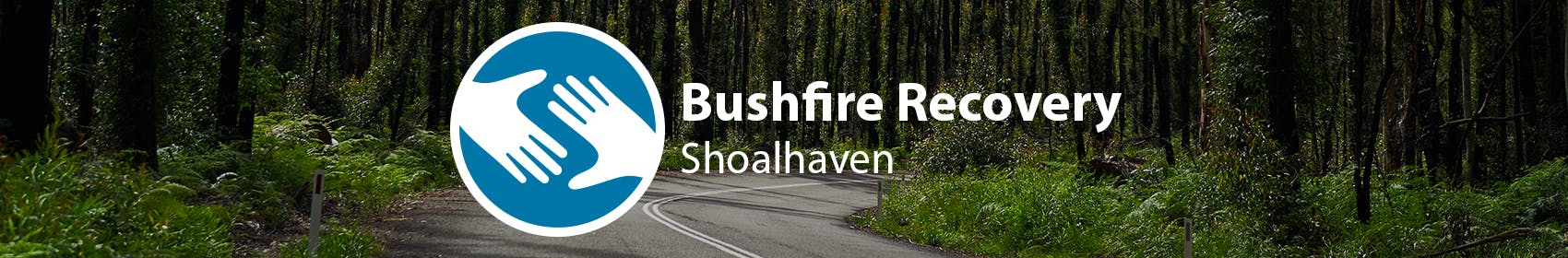 Bushfire Recovery Shoalhaven