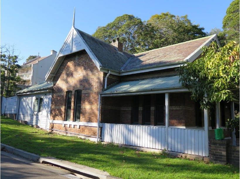 Elkington Park Cottage