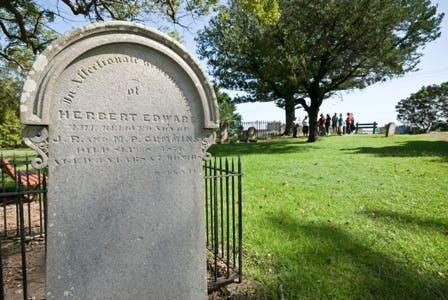 Heritage Historic Cemetery