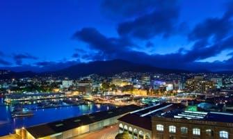 Hobart Images May 2010 067