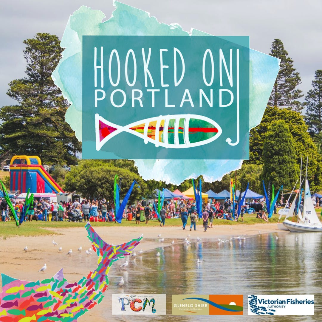 Your go to page for being a part of the markets at Hooked on Portland in 2020