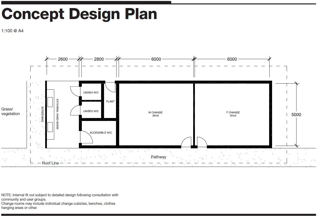 Concept Design A