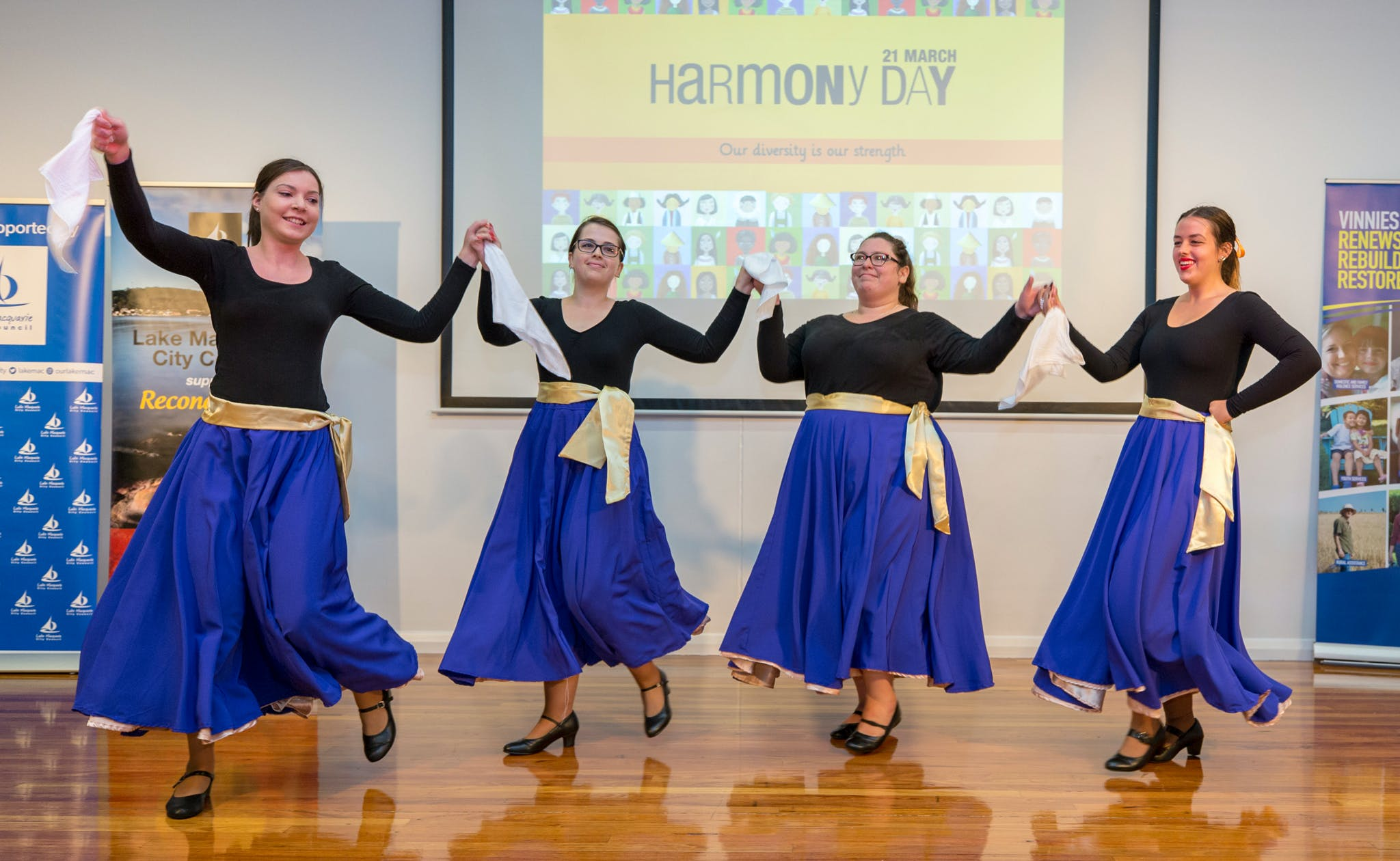 Harmony Day Celebrations 4