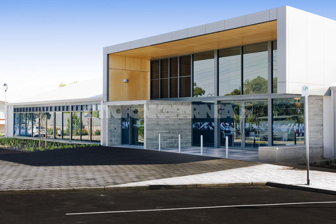 Woodcroft-Morphett Vale Neighbourhood Centre