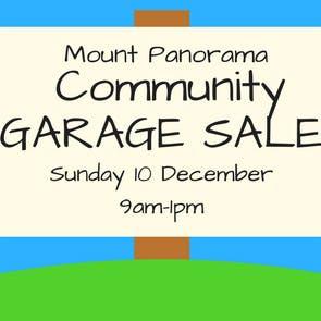 Garage sale yoursay