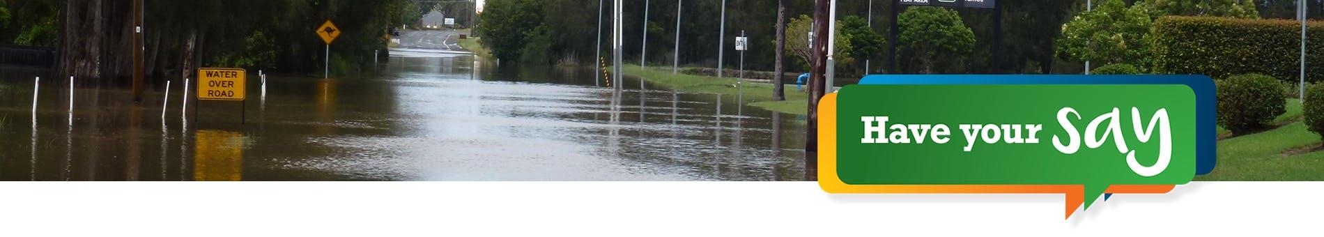 Hbbard Floodway