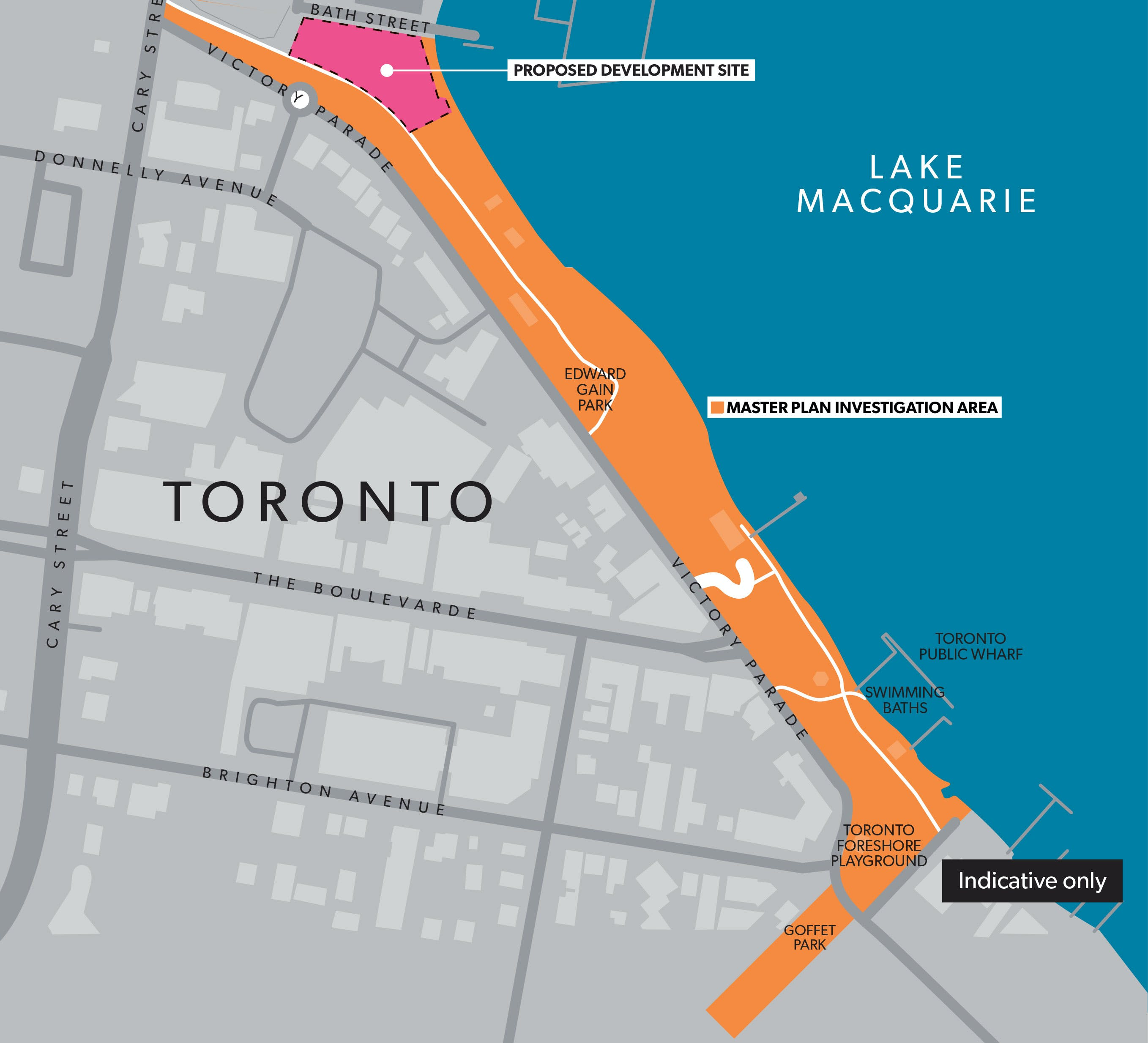 Creating A Map Website: Creating A Place For People In Toronto