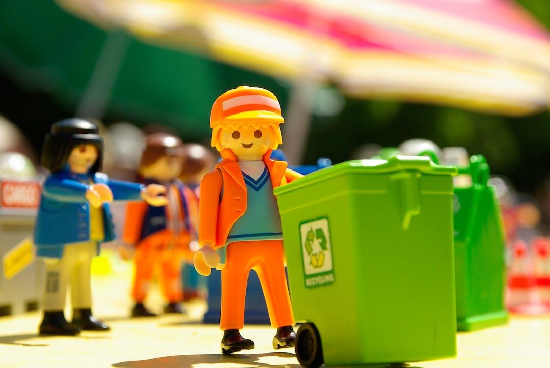 Environmental Sustainability Initiatives