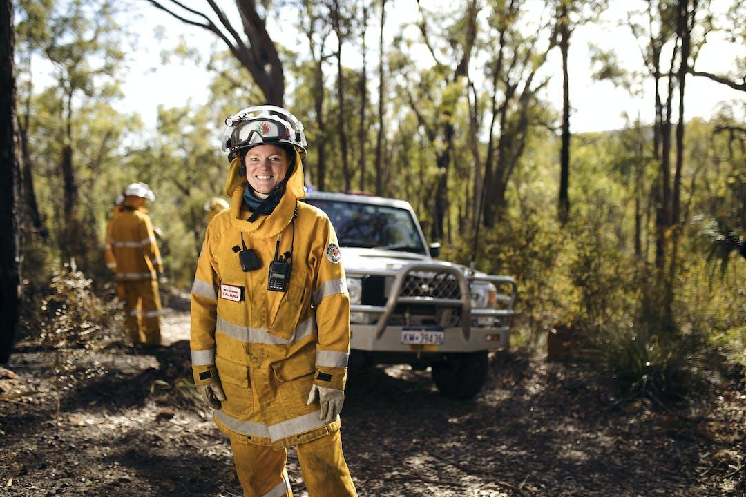 Bushfire Preparedness 2020-2021