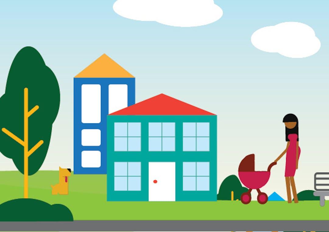 Local Structure Plan - Forrestfield North: Residential Precinct