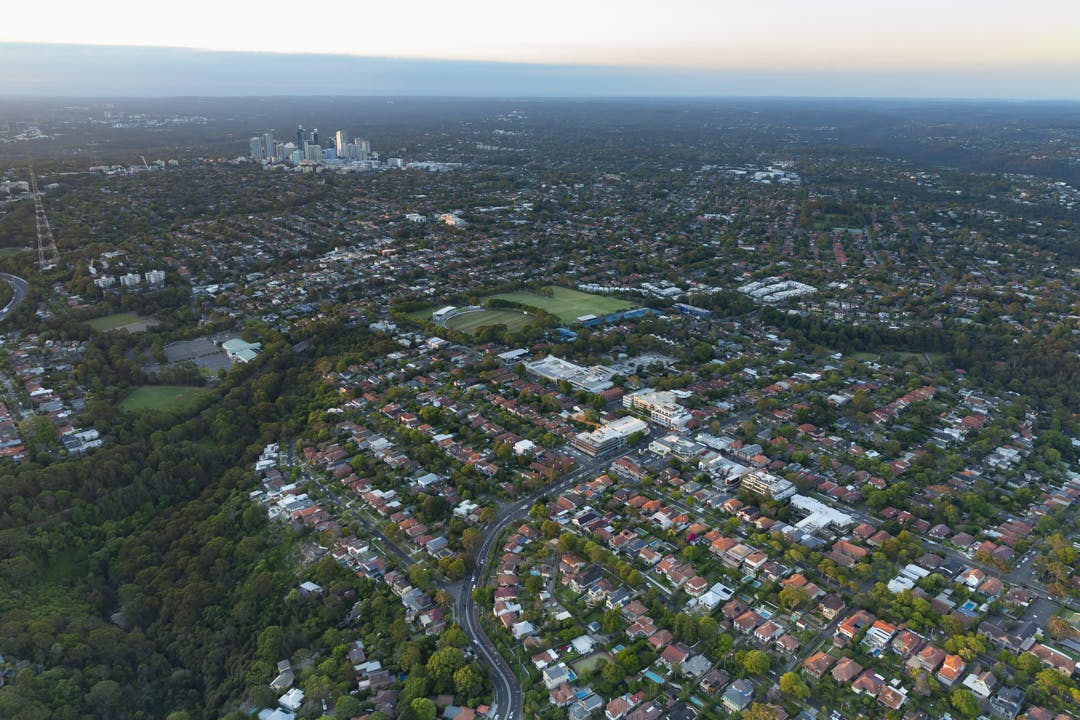 20 year Vision for Land Use Planning in Willoughby | Have