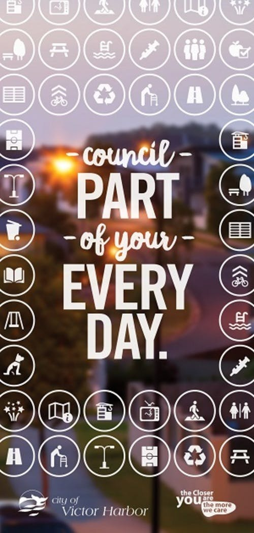 Council, part of your everyday
