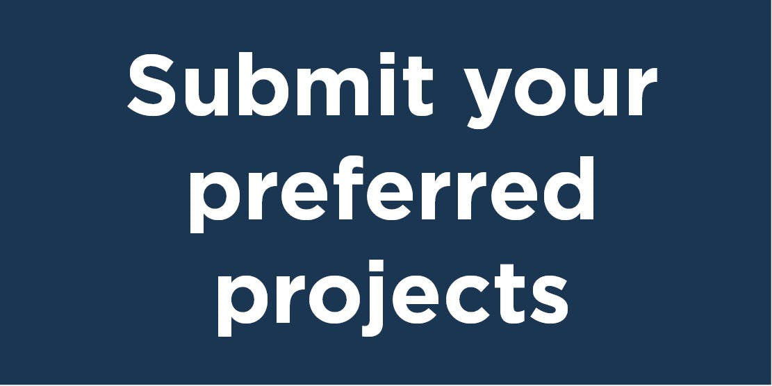 Click Thru Preferred Projects