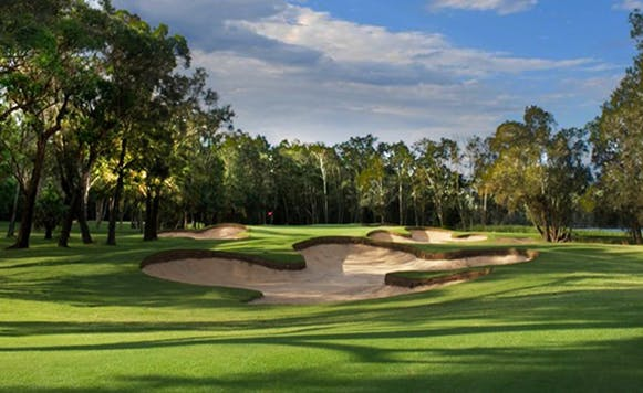 Springwood Golf Course