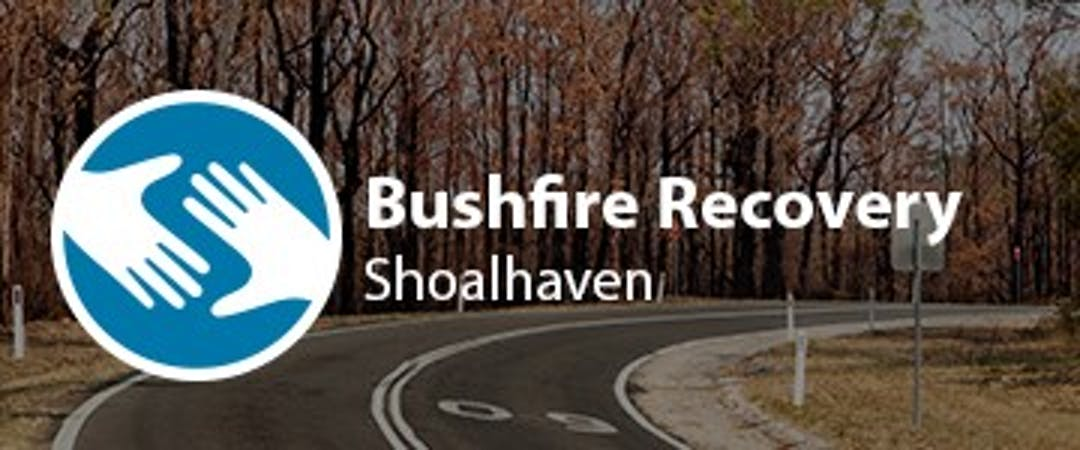 Bushfire recovery   gi project tile update