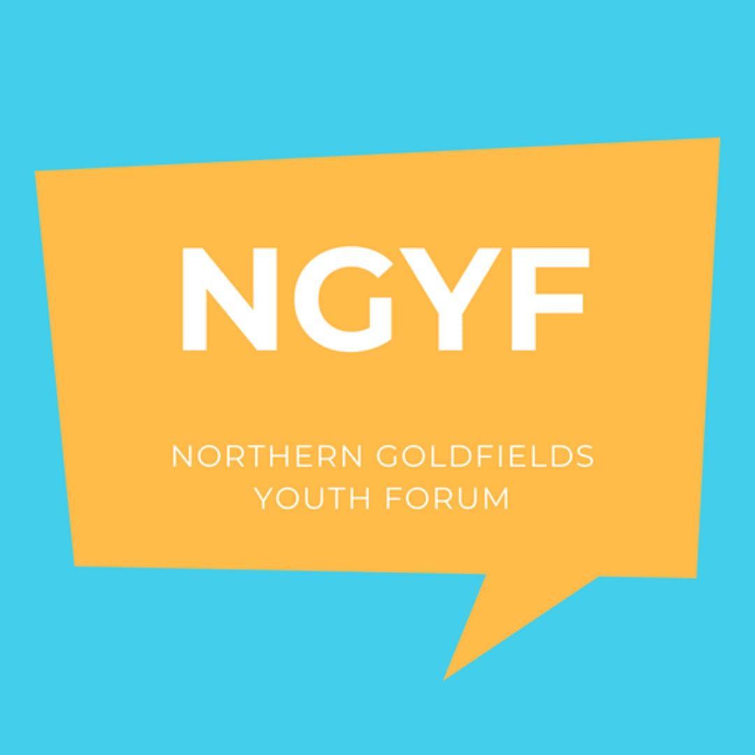 Northern Goldfields Youth Forum text