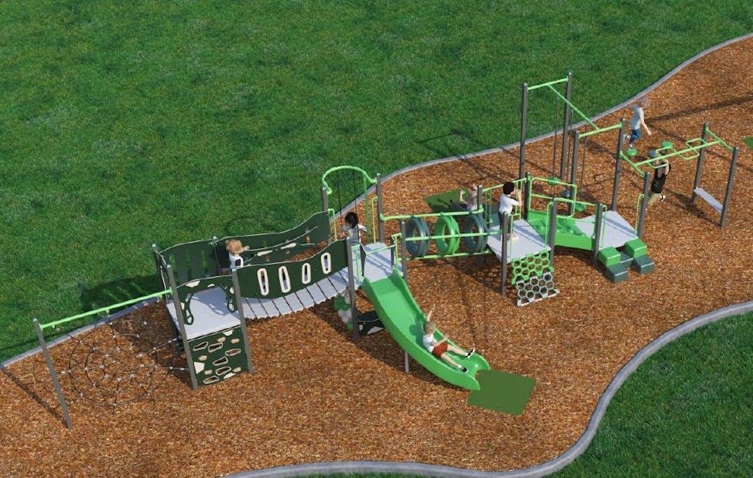 Gaggin park 1