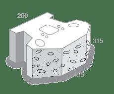 Brick option 2