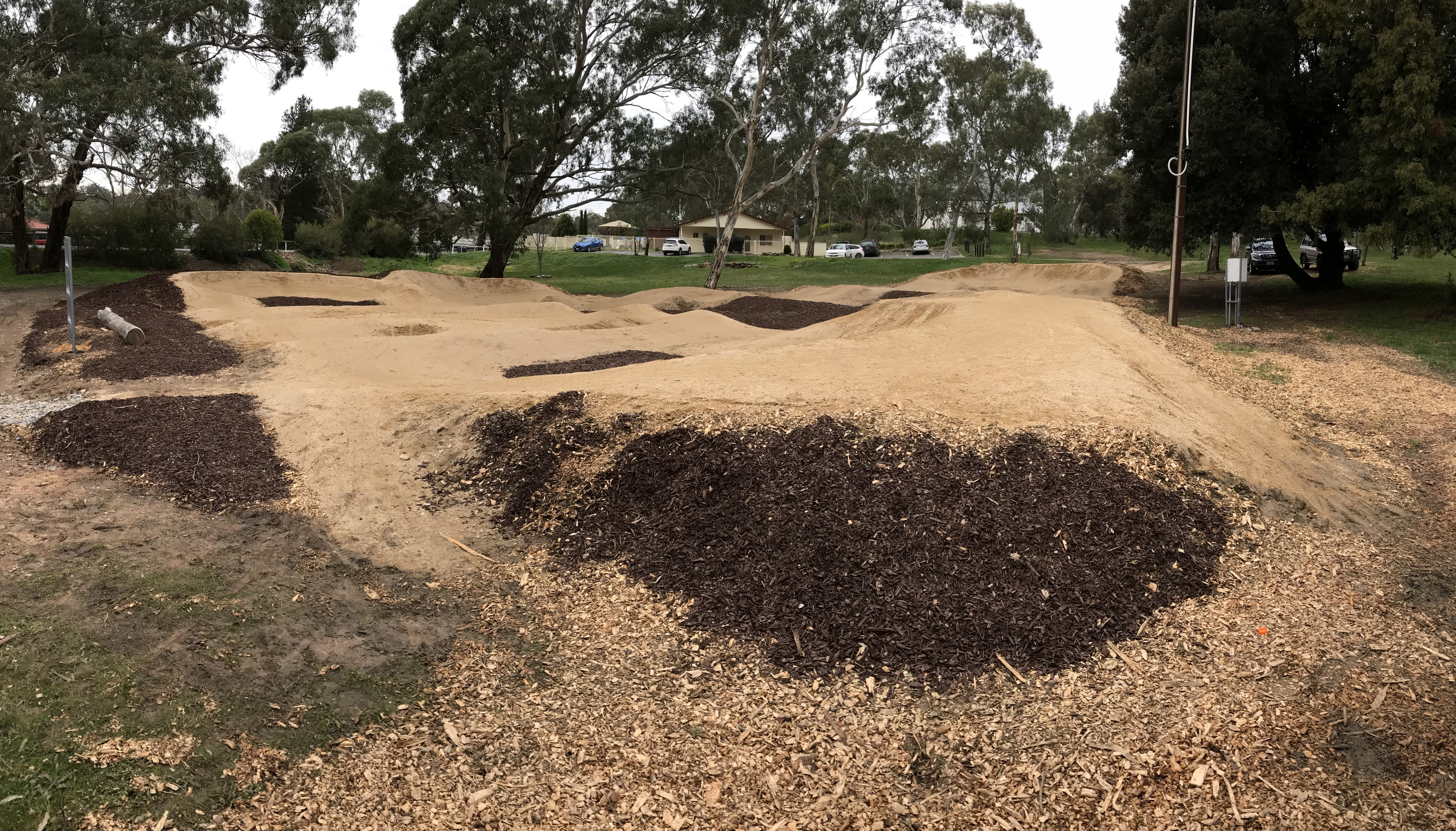 Birdwood Pump Track Completed.JPG