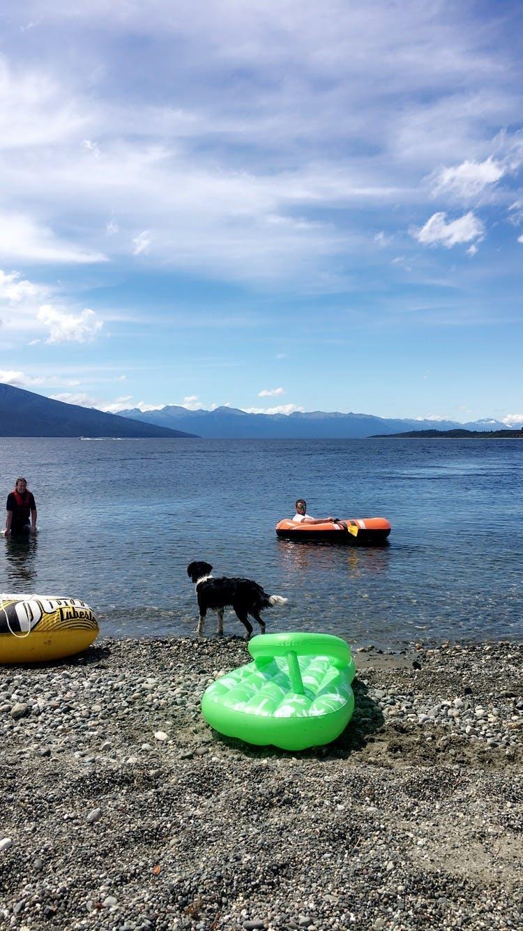 Lake Te Anau, Patience Bay