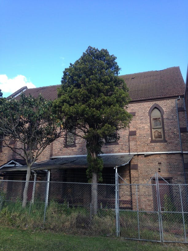 Former Methodist And Coptic Church Sydenham
