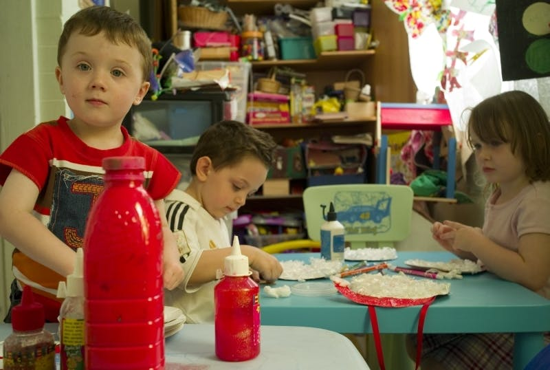 Family Day Care activities
