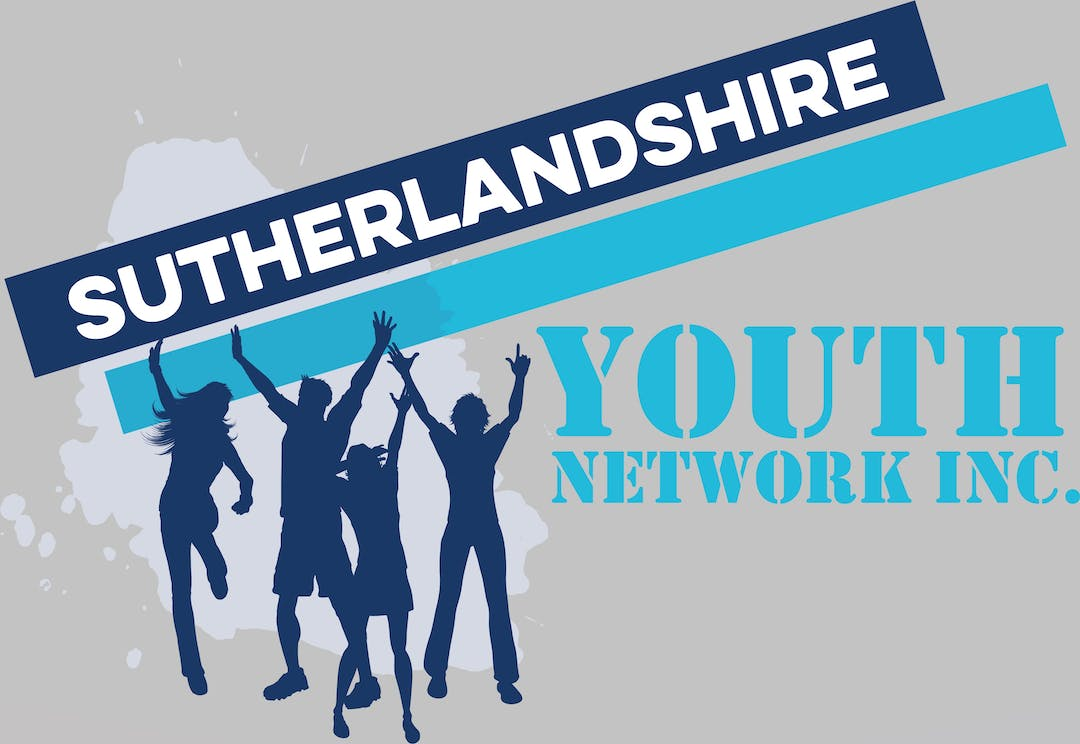 Youth network logo