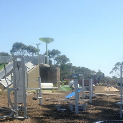 Mollymook All Inclusive Playground - 27 September 2017 (12)