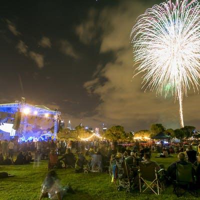 Fiesta Concert 2015