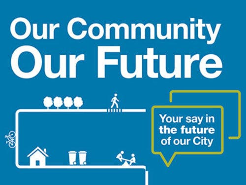 Our Community Our Future2 400x300