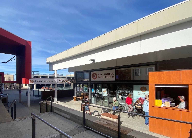 Katoomba Civic Centre upper level