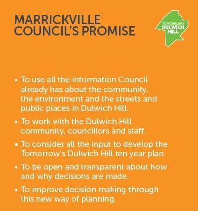 Councils Promise