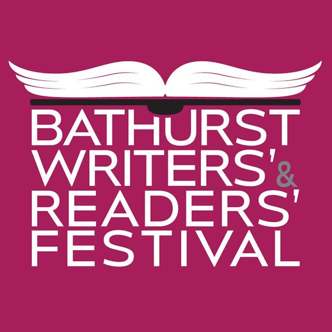 We would love to hear your thoughts about the 2018 Bathurst Writers' & Readers' Festival!