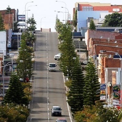 Port_Kembla_Wentworth_street
