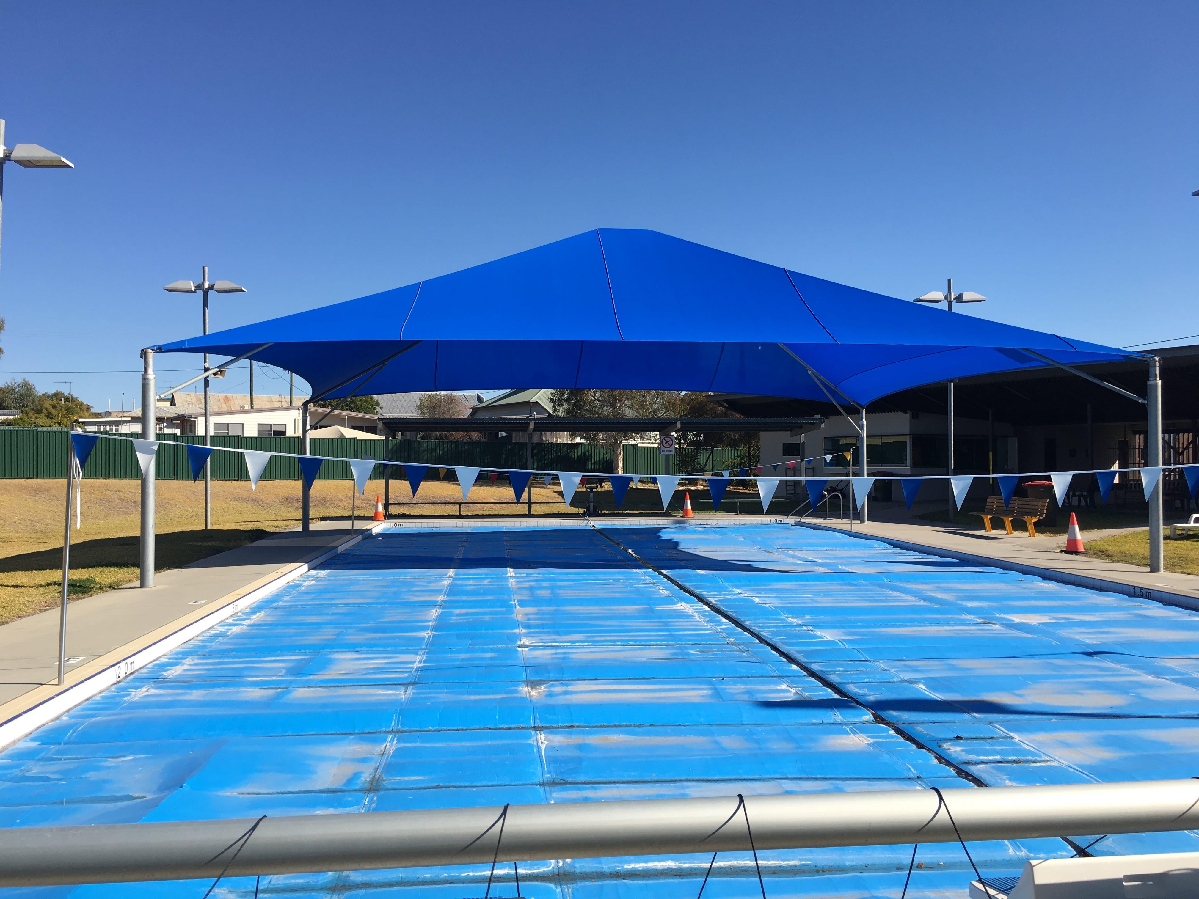Springsure Aquatic Centre