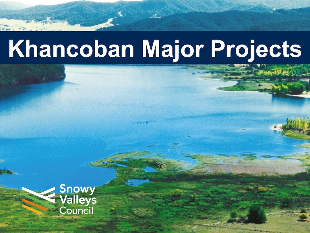 Khancoban major projects 01