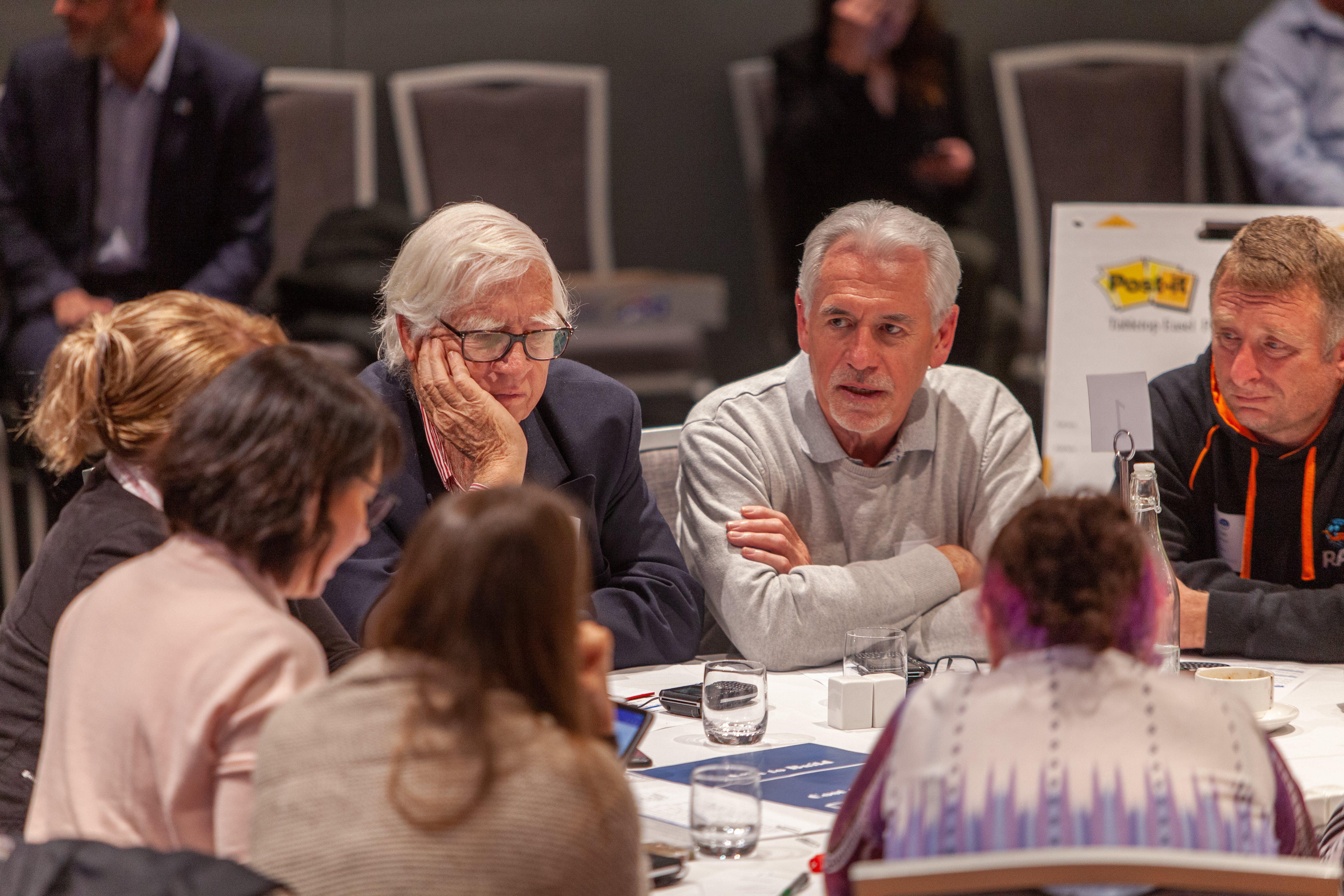 Deliberative Forum Maitland 26 June 2019