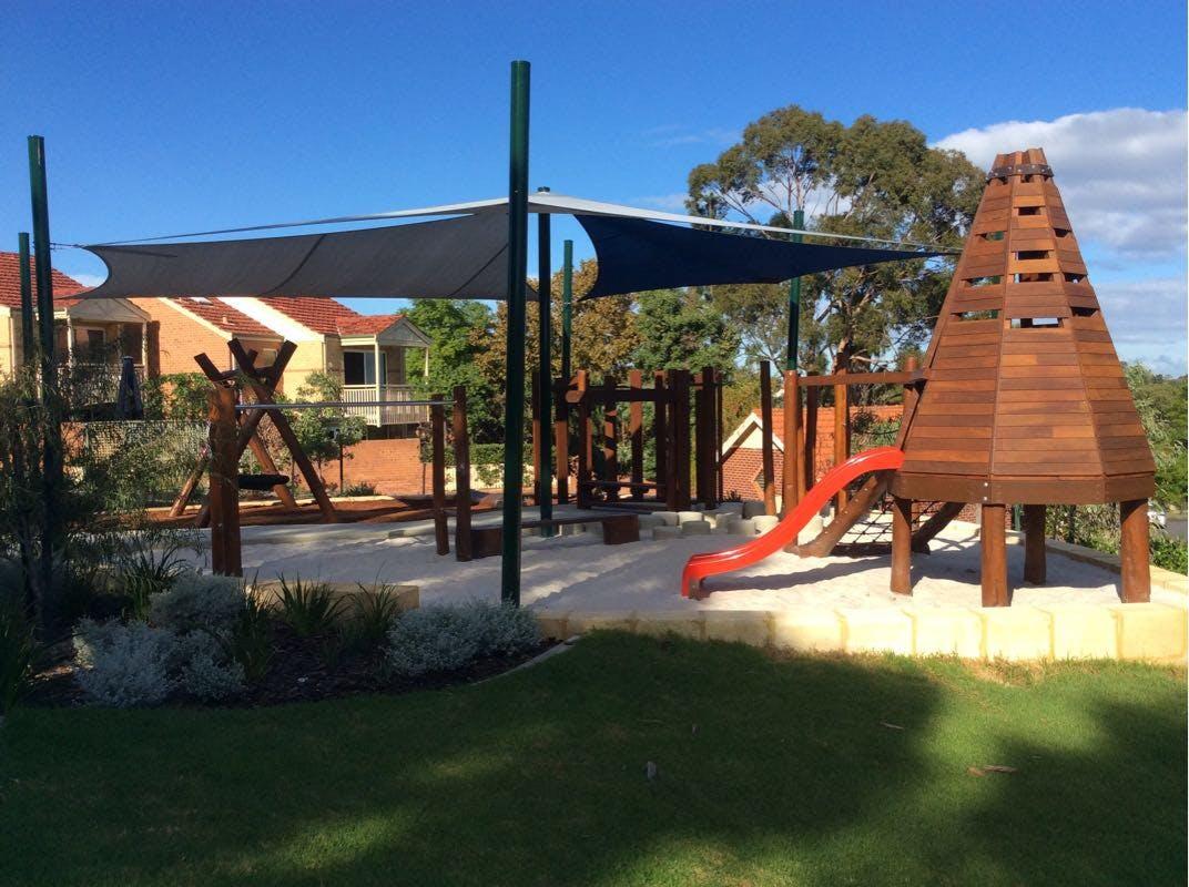 Annie Dorrington Playground
