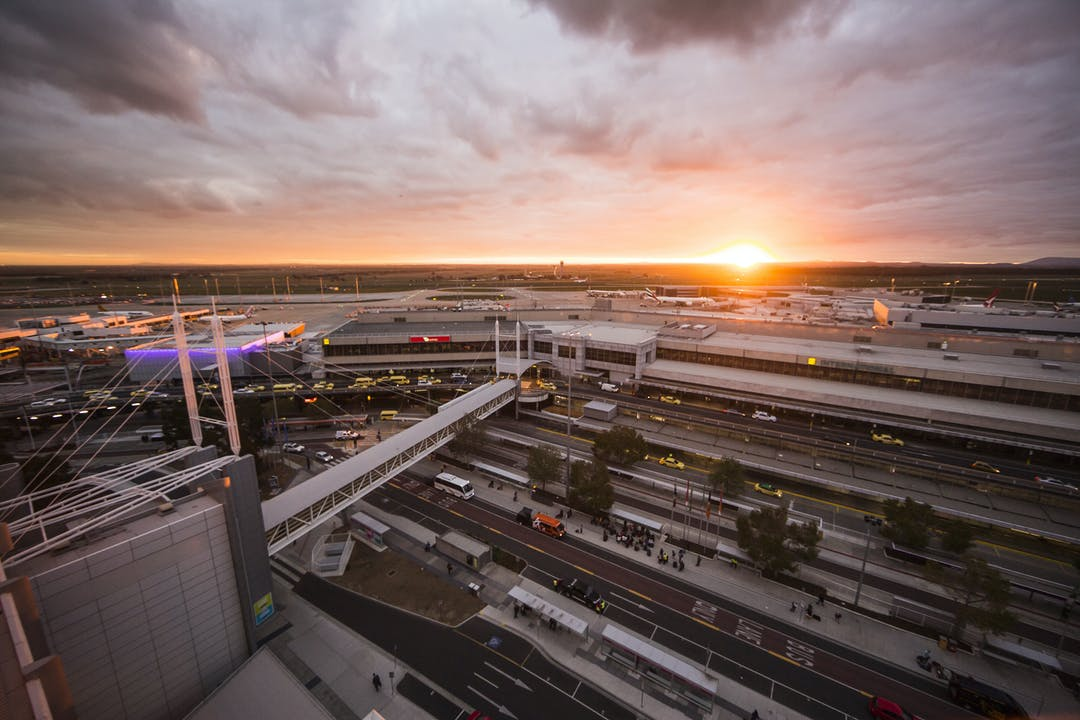 2018 Melbourne Airport Master Plan | My Melbourne Airport